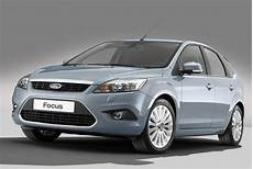 Going Green Ford Plants 550m Into 2011 Focus Factory