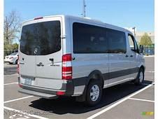 2013 Mercedes Benz Sprinter 2500 High Roof Passenger Van