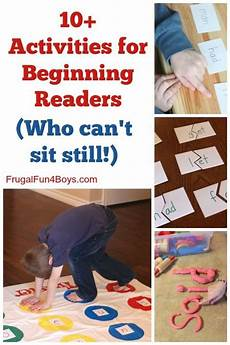 11 hands on activity ideas for early childhood special hands on activities for beginning readers activities