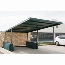 copertura per tettoia tettoia in ferro a sbalzo ts2 500x500 in ferro zincata e