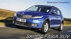 Skoda Suv 2019 - skoda un petit suv pour 2019