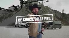 Chuck Norris Fiat Professional When Fiat Professional