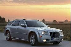 Listino Chrysler 300 C Station Wagon 2005 11 Usate