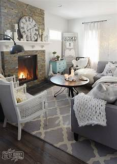 Interior Diy Home Decor Ideas Living Room by How To Create A Cozy Hygge Living Room This Winter Home