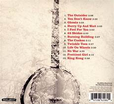 any way shape or form the ben miller band songs reviews credits allmusic