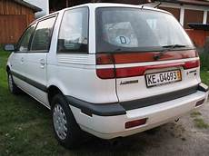 be989 s 1992 mitsubishi space wagon in quezon city