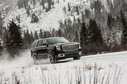 Would You Be Happy If This Was The Next GMC Yukon  CarBuzz