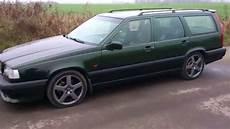 volvo 850 t5 volvo 850 t5 r emerald green metallic