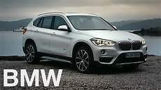 The All New Bmw X1 Official Launchfilm