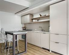 Kitchen Designs York by Small Kitchens By Choice The New York Times