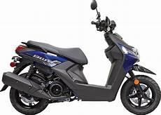 Motocyclette Yamaha Bws 125 2020 Nadon Sport