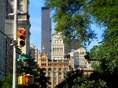 new york the concrete jungle this american