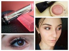 Simple Everyday Makeup Tutorial Bellatory Fashion And