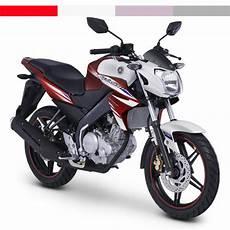 Vixion Variasi by Yamaha Sumatera Barat Tjahaja Baru