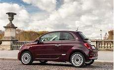 fiat has partnered with a ballet show maker for a special