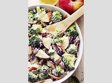 broccoli apple salad_image