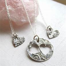 Mutter Tochter Kette - necklace set of my necklace best