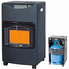 Gasheizung Mit Gasflasche - 4 2kw calor gas portable cabinet heater butane with