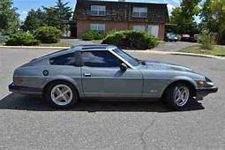 Sell Used 1983 Datsun 280ZX Turbo 2 Seater 5 Speed Manual