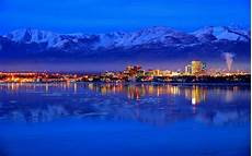 Historical And Cultural Places In Alaska