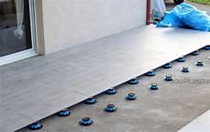 La Pose Sur Plot Jouplast Solutions Constructives