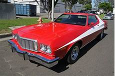 buy used 1976 ford gran torino limited edition starsky