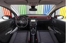 2017 Citroen C3 1 2 Puretech 82 Review Review Autocar