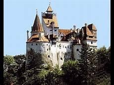 Transsilvanien Schloss Dracula - dracula s castle bran romania