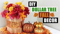 Decorations Dollar Tree by Diy Dollar Tree Fall Floral Arrangement Dollar Store Diy