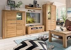 wohnwand wildeiche massivholz wohnwand 4teilig wildeiche ge 246 lt wohnzimmer