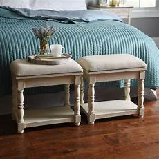 upholstered wooden ottoman with images traditional living room furniture bedroom