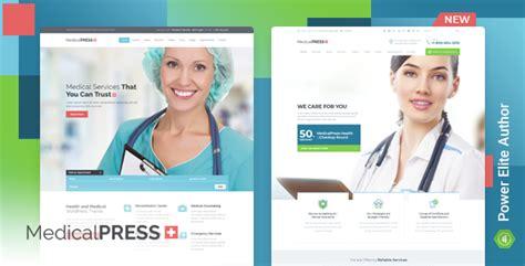 medicom v3 0 4 medical health wordpress theme