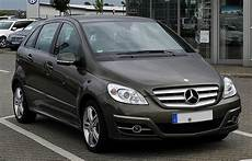 File Mercedes B 180 Cdi T 245 Facelift