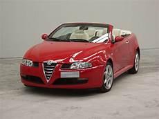 Alfa Romeo Gt Cabriolet Terza Parte