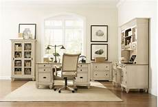 modular home office furniture distressed white office furniture distressed