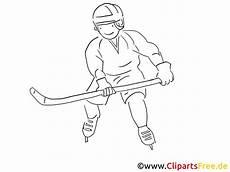 Malvorlagen Eishockey Ausmalen Spieler Eishockey Malvorlage Wintersport
