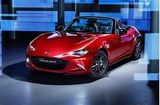 New Mazda Mx 5 Offered With 0 Finance Priced From 163 18k