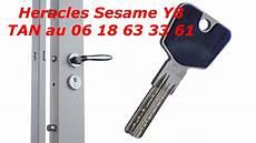 changer le cylindre d une serrure comment changer le cylindre h 233 racl 232 s y8 d une serrure