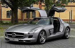 Mercedes Benz SLS AMG – Wikipedia