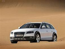 Audi A4 Allroad Quattro 2 Wallpapers