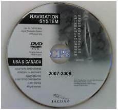 jaguar navigation dvd 2007 jaguar xk ebay