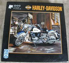 Harley Davidson Puzzles 1000 Pieces by 24 Best Harley Davidson Puzzles Images On