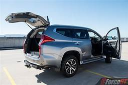 2017 Mitsubishi Pajero Sport Exceed Review  ForceGTcom