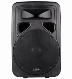 Deura Sba 15 15 Quot 1500 Watt Professional Powered Dj Pa Live