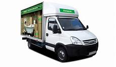 Iveco Daily Hayon 20m3 Location V 233 Hicule Utilitaire