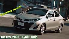 the all new 2020 toyota yaris vios