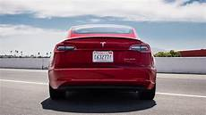 tesla model s dual 2018 tesla model 3 dual motor performance quick test