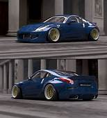 New Release Rocket Bunny Tra Kyoto Widebody Kit For