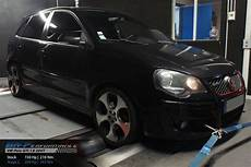volkswagen polo 9n3 1 8 t gti stufe 2 br performance