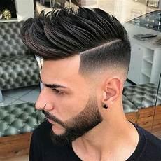 coiffure homme 2018 printemps 233 t 233 les tendances